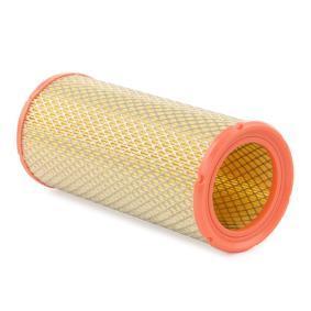 RIDEX Luftfilter (8A0366) niedriger Preis