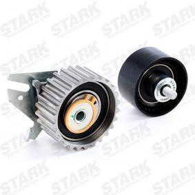 STARK Wasserpumpe + Zahnriemensatz SKWPT-0750114