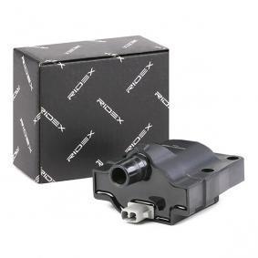 3341080C10 für SUZUKI, Zündspule RIDEX (689C0100) Online-Shop