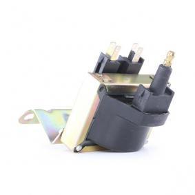 RIDEX Zündspule (689C0123) niedriger Preis