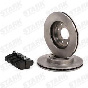 STARK Bremsenkomplettsätze (SKBK-1090059)
