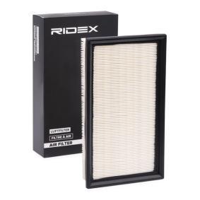 STILO (192) RIDEX Filtro de aire 8A0382
