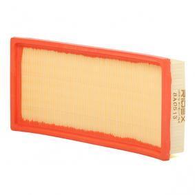 RIDEX Luftfilter 3785586 für FORD bestellen
