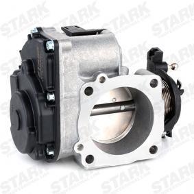 058133063Q für VW, AUDI, SKODA, SEAT, Drosselklappenstutzen STARK (SKTB-0430068) Online-Shop
