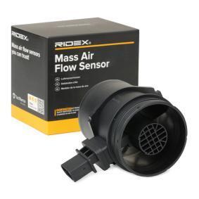 3 Limousine (E90) RIDEX Motorelektrik 3926A0139