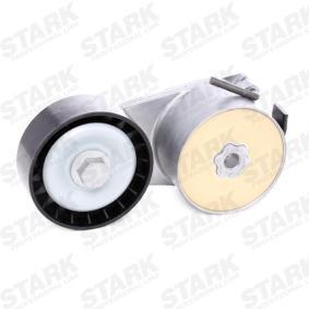 STARK V-ribbed belt kit (SKRBS-1200015)
