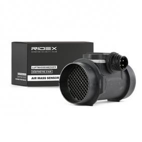 5 Touring (E39) RIDEX Motorelektrik 3926A0171