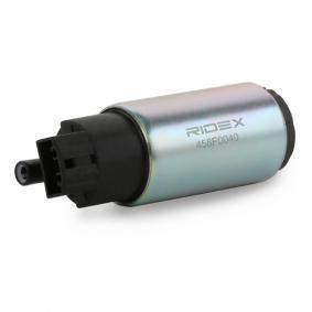 RIDEX 458F0040 Kraftstoffpumpe OEM - 3111125000 BUESSING, HYUNDAI, KIA, HYUNDAI (BEIJING) günstig