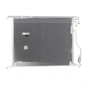 A2205000054 für MERCEDES-BENZ, VOLVO, Kondensator, Klimaanlage RIDEX (448C0162) Online-Shop