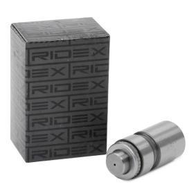 6129778 für FORD, Ventilstößel RIDEX (1216R0015) Online-Shop