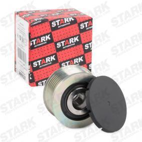 77362558 für FORD, FIAT, PEUGEOT, CITROЁN, MINI, Generatorfreilauf STARK (SKFC-1210005) Online-Shop