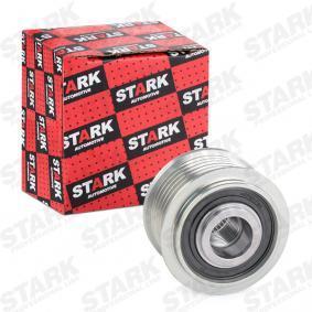 6461500260 für MERCEDES-BENZ, SMART, Generatorfreilauf STARK (SKFC-1210006) Online-Shop