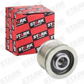 03G903119B für VW, AUDI, SKODA, SEAT, PORSCHE, Generatorfreilauf STARK (SKFC-1210015) Online-Shop