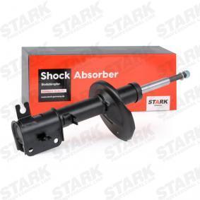 STARK SKSA-0132507 Stoßdämpfer OEM - 96943771 CHEVROLET, DAEWOO, GENERAL MOTORS günstig