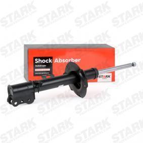 STARK SKSA-0132512 Stoßdämpfer OEM - 96943780 CHEVROLET, DAEWOO, GENERAL MOTORS günstig