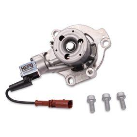 Pompa apa HEPU Art.No - P669 OEM: 04L121011L pentru VW, AUDI, SKODA, SEAT, CUPRA cumpără