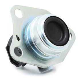 RIDEX 247E0017 Lagerung, Motor OEM - 8200277791 RENAULT, DACIA, PROCODIS FRANCE günstig