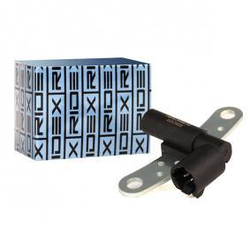 Scénic I (JA0/1_, FA0_) RIDEX Motorelektrik 833C0035
