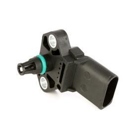 RIDEX Elektricky system motoru 161B0002