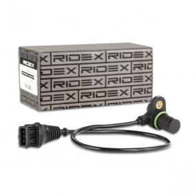 5 Touring (E39) RIDEX Motorelektrik 3946S0018