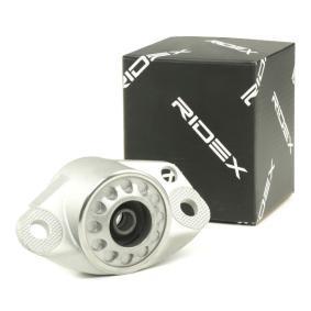 Ibiza IV ST (6J8, 6P8) RIDEX Copela amortiguador 1180S0103