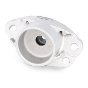 RIDEX Base de amortiguador 1180S0103
