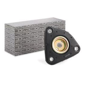 RIDEX Copelas del amortiguador 1180S0112