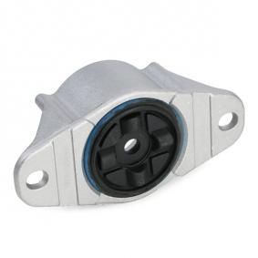 RIDEX 1180S0126 Federbeinstützlager OEM - 1444281 FORD, Metalcaucho günstig