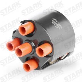 STARK SKDC-1150001 Zündverteilerkappe OEM - 027905207A AUDI, SEAT, SKODA, VW, VAG, FIAT / LANCIA, BRÜCK GERMANY günstig