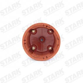 STARK Zündverteilerkappe 030905207 für VW, AUDI, SKODA, SEAT bestellen