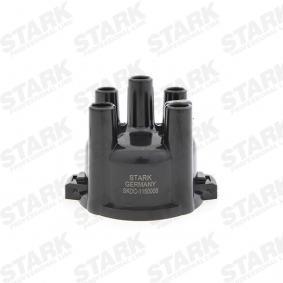 Zündverteilerkappe STARK Art.No - SKDC-1150008 OEM: 0291200570 für TOYOTA, WIESMANN kaufen