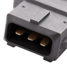 RIDEX ROVER 800 Датчик на дроселова клапа (3940T0011)