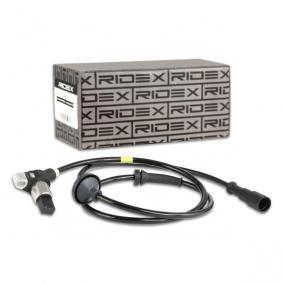 Golf IV Cabrio (1E) RIDEX Sensor Raddrehzahl 412W0028