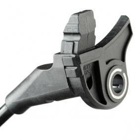 RIDEX Sensor, Raddrehzahl (412W0054) niedriger Preis