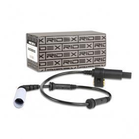 1164651 für BMW, Sensor, Raddrehzahl RIDEX (412W0072) Online-Shop