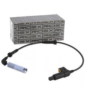 RIDEX 412W0072 Sensor, Raddrehzahl OEM - 1164651 BMW günstig