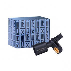 6Q0927803A für VW, AUDI, SKODA, SEAT, Sensor, Raddrehzahl RIDEX (412W0076) Online-Shop