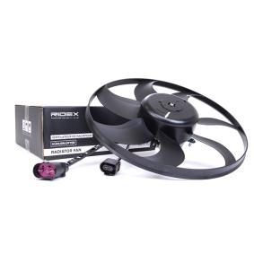 RIDEX Elektrolüfter 508R0005