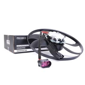 Kühlerventilator 508R0005 RIDEX