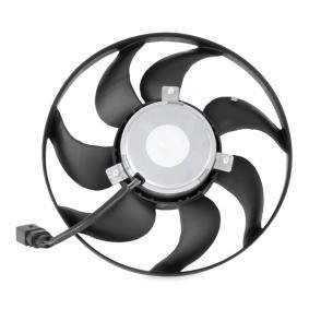 RIDEX Вентилатор (508R0032)