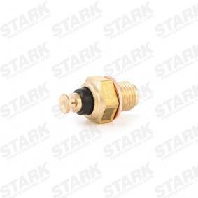 AUDI 80 (81, 85, B2) STARK Kühlmitteltemperatursensor SKCTS-0850002 bestellen