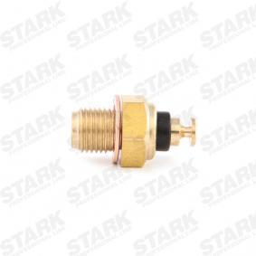 Kühlmitteltemperatursensor (SKCTS-0850002) hertseller STARK für AUDI 80 1.8 GTE quattro (85Q) 110 PS Baujahr 03.1985 günstig