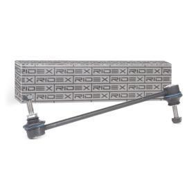 Beliebte Pendelstütze RIDEX 3229S0280 für RENAULT MEGANE 2.0 R.S. 265 PS