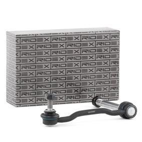RIDEX Bieleta de barra estabilizadora 3229S0145