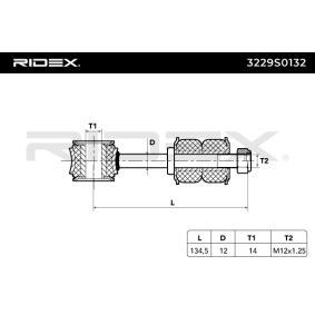 RIDEX 3229S0132 Online-Shop