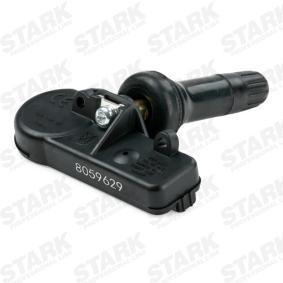 STARK Radsensor, Reifendruck-Kontrollsystem SKWS-1400004