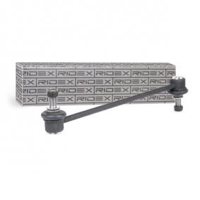 Bieleta de barra estabilizadora RIDEX 3229S0304 populares para HONDA CR-V 2.2 i-DTEC AWD (RE6) 150 CV