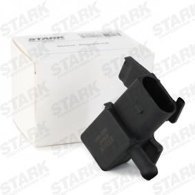 X3 (E83) STARK Abgasdrucksensor SKSEP-1500011