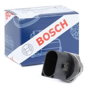 3 Touring (E91) BOSCH Sensor Kraftstoffdruck 0 281 006 447