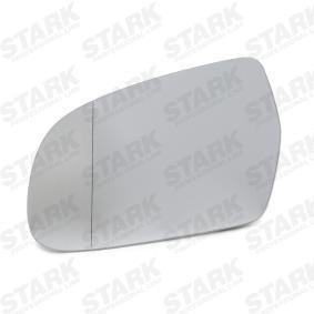 STARK Spiegelglas, Außenspiegel 8K0857535E für AUDI bestellen